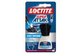 SUPER ATTAK EASY BRUSH